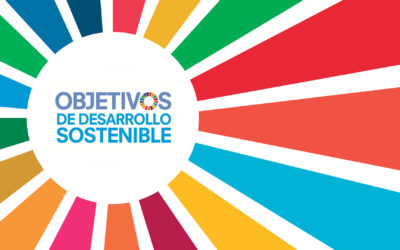 Fundación Aljaraque con los ODS de las Naciones Unidas